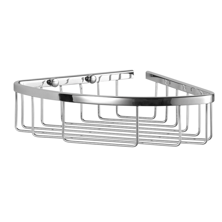2101 Wire Corner Basket
