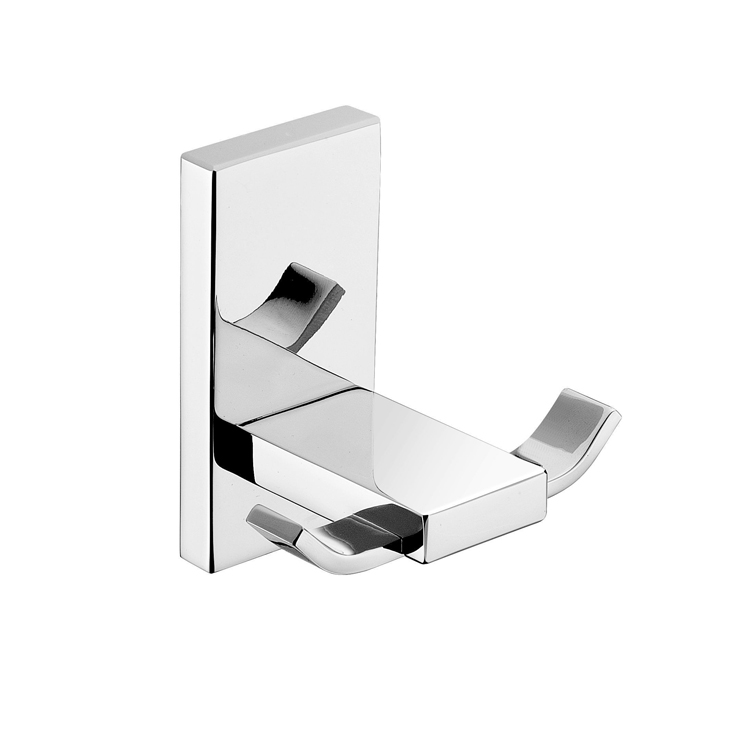 21653 Double Robe Hook