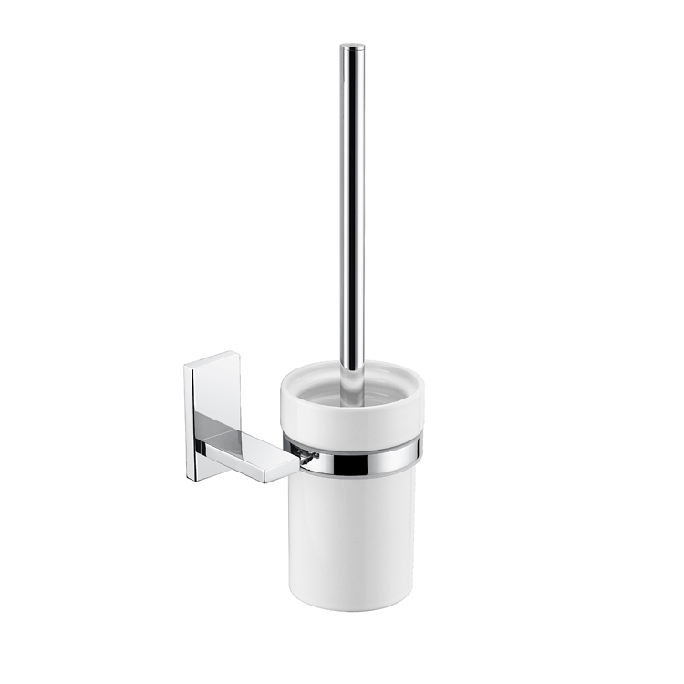 21657 Wall Toilet Brush Holder