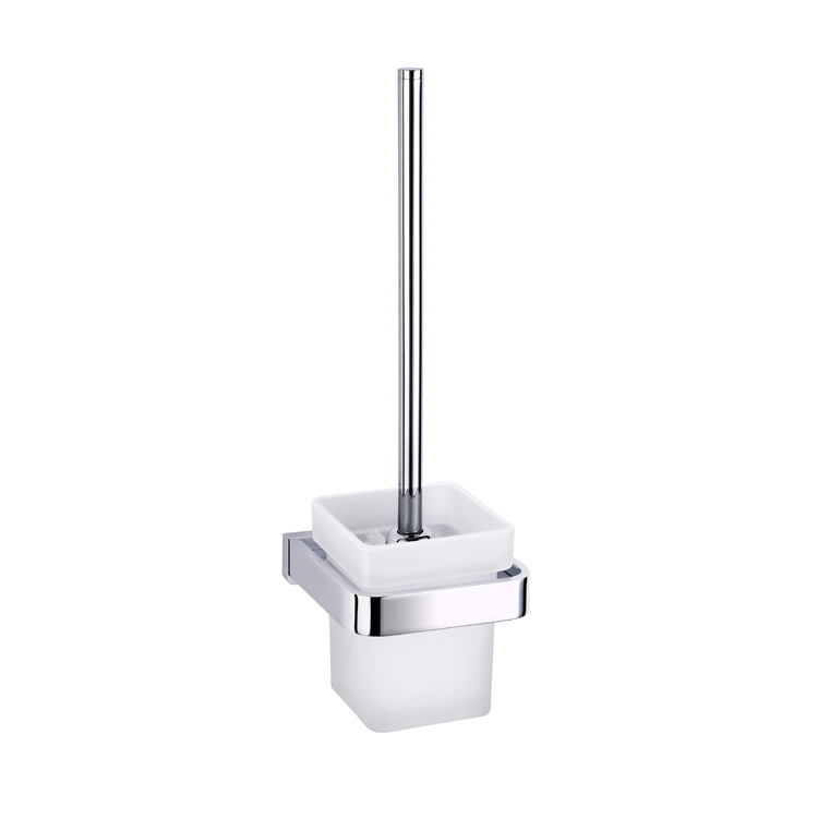 58557 Wall Hung Toilet Brush Holder