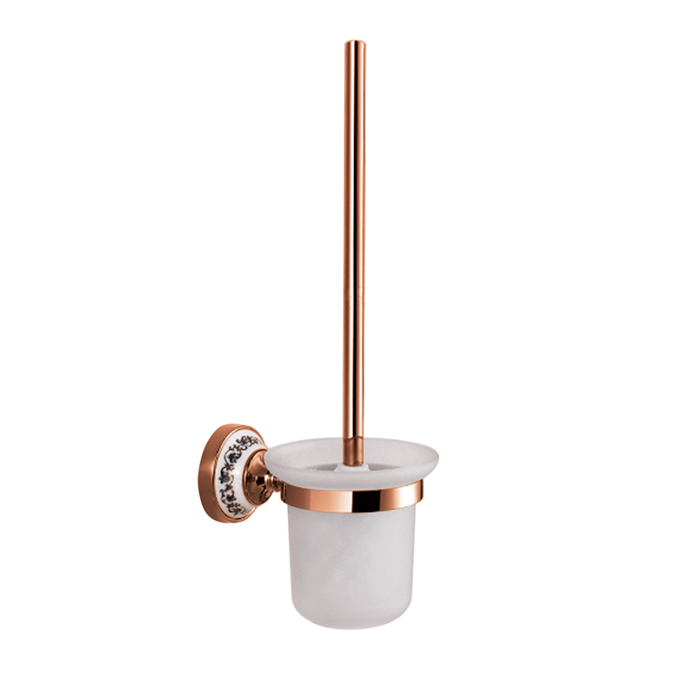 88209M Wall Hanging Toilet Brush Holder