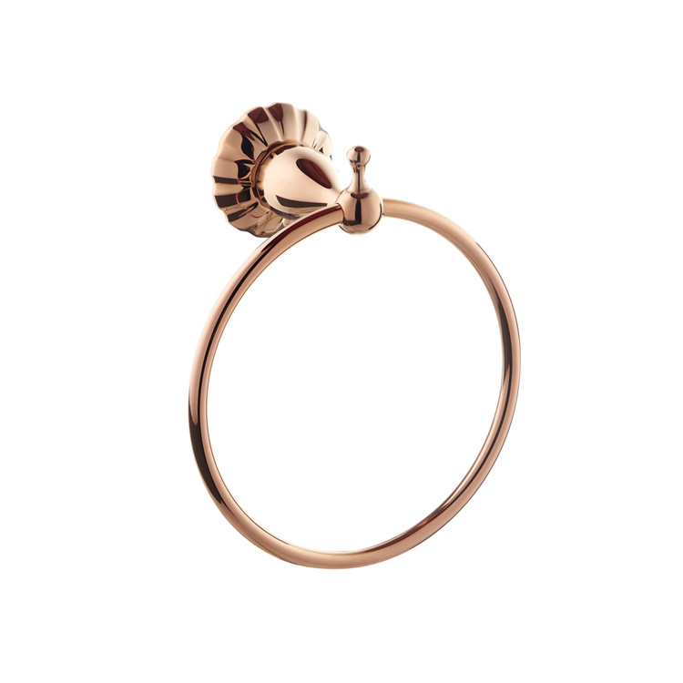 88306M Small Towel Ring