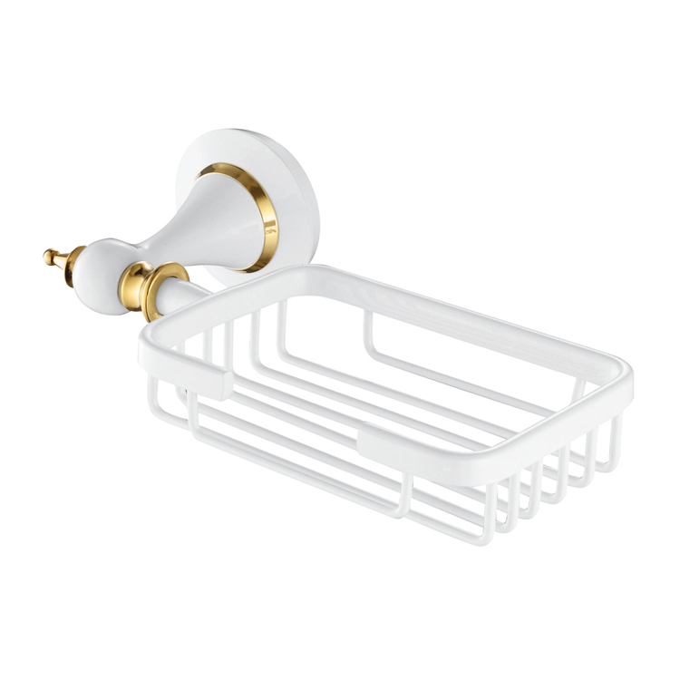 88507B Soap Basket For Shower