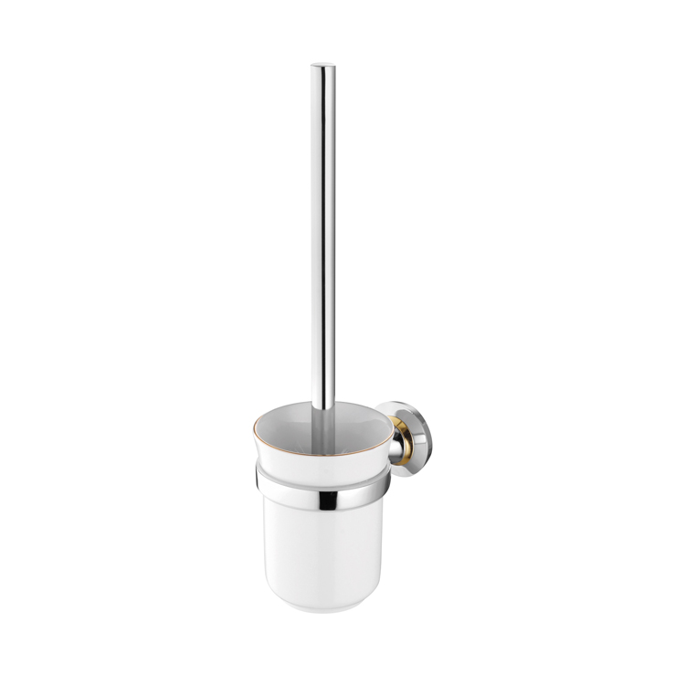 88509 Stainless Steel Toilet Brush Holder