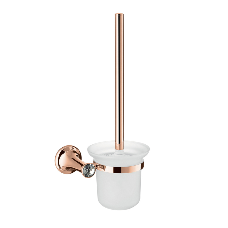 89109M Wall Mounted Toilet Brush Holder