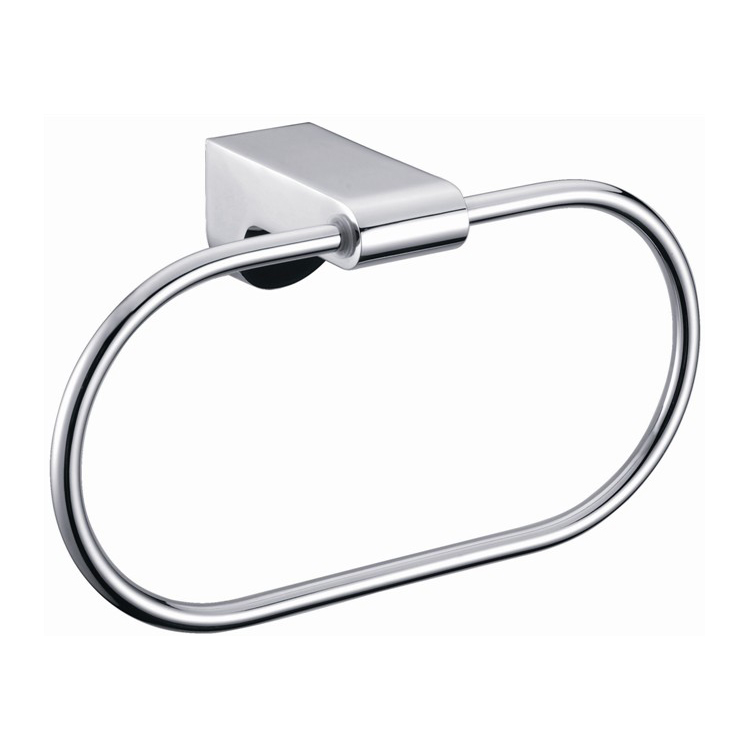 89206 Square Towel Ring
