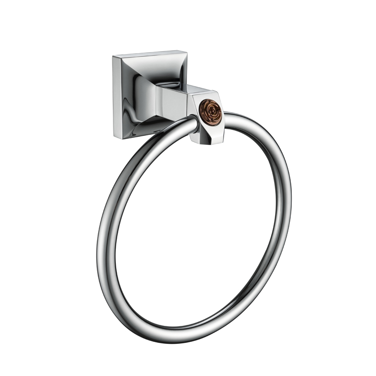 9060 Bathroom Towel Ring